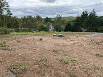 Lots and Land for Sale in East Uniacke, Nova Scotia $87,500