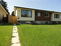 Homes for Sale in Rundle Heights, Edmonton, Alberta $279,999
