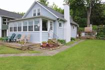 Homes for Sale in Conesus Lake, Conesus, New York $259,900