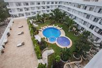 Condos for Sale in South Hotel Zone, Cozumel, Quintana Roo $279,000