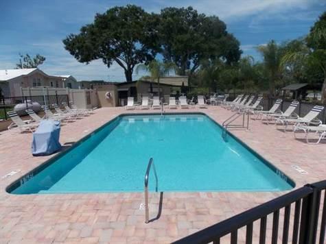 7808 Wakulla Way Zephyrhills Florida By Mobile Home