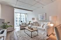 Homes for Sale in L'Ile-des-Soeurs, Montréal, Quebec $419,000
