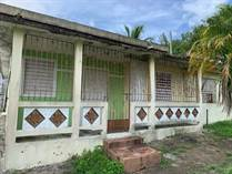 Homes for Sale in Almirante Sur, Vega Baja, Puerto Rico $36,900