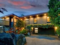Homes for Sale in Gordon Head, VICTORIA, BC, British Columbia $1,680,000