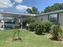 Homes for Sale in Foxwood Village, Lakeland, Florida $72,900