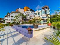 Homes for Sale in Olas Altas, Puerto Vallarta, Jalisco $165,000