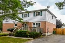 Homes Sold in Laurentian West, Kitchener, Ontario $389,900