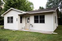 Homes for Sale in Mora, Minnesota $180,000