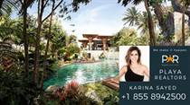 Homes for Sale in Tulum, Quintana Roo $770,000