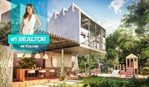 Homes for Sale in Aldea Zama, Tulum, Quintana Roo $791,807