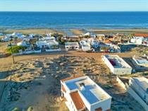 Lots and Land for Sale in Las Conchas, Puerto Penasco/Rocky Point, Sonora $60,000