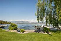 Homes for Sale in Lakeview Heights, West Kelowna, British Columbia $3,250,000