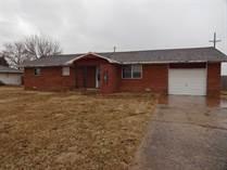 Homes for Sale in Oklahoma, Wakita, Oklahoma $27,000