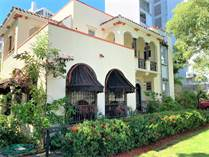 Other for Sale in Avenida Ashford, San Juan, Puerto Rico $2,700,000