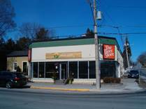 Commercial Real Estate Sold in Brighton town, Brighton, Ontario $549,000