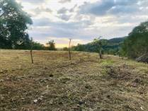 Lots and Land for Sale in Escobal, Atenas, Alajuela $75,000