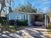 Homes for Sale in Kingswood, Riverview, Florida $64,900