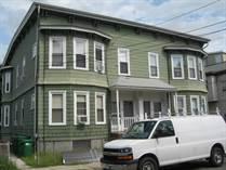 Multifamily Dwellings for Sale in Riverside Avenue, Medford, Massachusetts $1,200,000