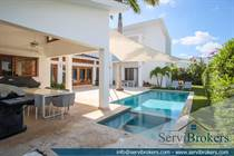 Homes for Sale in Punta Cana Village, Punta Cana, La Altagracia $695,000