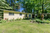 Homes for Sale in Simcoe County, Wasaga Beach, Ontario $189,900