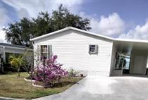 Homes for Sale in Pinelake Gardens and Estates, Stuart, Florida $72,000