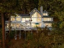 Homes for Sale in Coeur d'Alene, Idaho $2,250,000