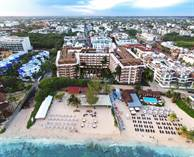 Condos for Sale in Downtown Beachfront, Playa del Carmen, Quintana Roo $1,125,000