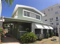 Homes for Sale in Miramar, San Juan, Puerto Rico $750,000