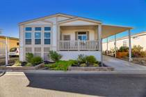 Homes for Sale in Adobe Wells Mobile Home Park, Sunnyvale, California $348,850