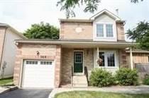 Homes for Sale in Blind Line / College, Orangeville, Ontario $595,000