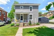 Homes for Sale in Hespeler, Cambridge, Ontario $697,500