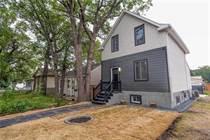 Homes for Sale in St. James, Winnipeg, Manitoba $299,900