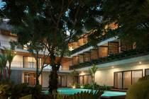 Condos for Sale in Region 15, Tulum, Quintana Roo $2,200,000