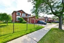 Homes for Sale in Charolais, Brampton, Ontario $899,994