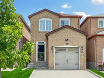 Homes for Sale in McCowan/Denison, Markham, Ontario $999,000