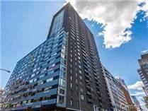Homes for Sale in Centre, Montréal, Quebec $425,000
