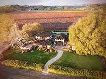 Farms and Acreages for Sale in Los Olivos, California $4,775,000