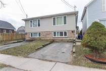 Homes Sold in Eastchester, St. Catharines, Ontario $419,900