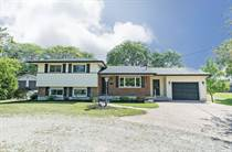 Homes for Sale in Fairview Area, St. Thomas, Ontario $424,900