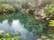 Lots and Land for Sale in Chemuyil, Quintana Roo $177,500