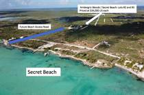 Lots and Land for Sale in Ambergris Bay, Ambergris Caye, Belize $40,000