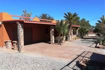 Homes Sold in Ejido Plan National, San Felipe, Baja California $64,900