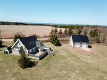 Homes for Sale in Darnley, Prince Edward Island $274,900