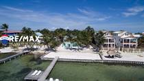 Commercial Real Estate for Sale in Village, Caye Caulker, Belize $1,625,000
