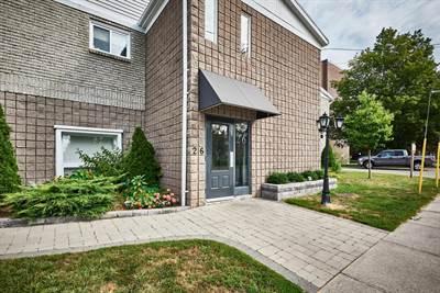 26 Spencer St E., Suite 105, Cobourg, Ontario