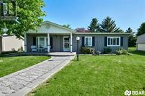 Homes for Sale in Sandycove Acres, Innisfil, Ontario $274,900