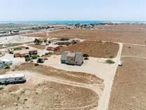 Homes for Sale in El Socorrito, San Quintin, Baja California $65,000