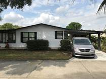 Homes for Sale in The Meadows at Country Wood, Plant City, Florida $12,000