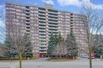 Condos for Sale in Richmond Hill, Ontario $628,900