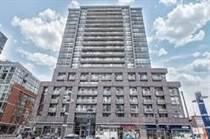 Condos for Sale in Toronto, Ontario $459,500